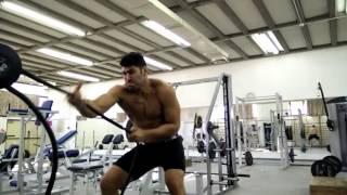 getlinkyoutube.com-Ori Sasson 100+ Judo | Training & highlights