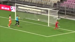 getlinkyoutube.com-LionsXII 5 - 3 PDRM FA | Malaysia Super League 2015 | 7/2/2015