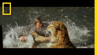Roar: The Most Dangerous Movie Ever Made | The Strange Truth width=