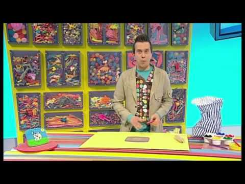 Mister Maker | Clay Picture