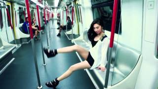 getlinkyoutube.com-江南Style (香港版) HongKong Style