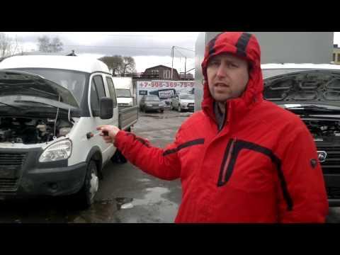 Кузова, кабины, рамы ГАЗ снова можно менять!