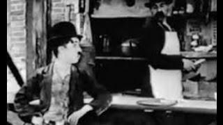 getlinkyoutube.com-A DOG'S LIFE (1918) -- Charlie Chaplin, Edna Purviance