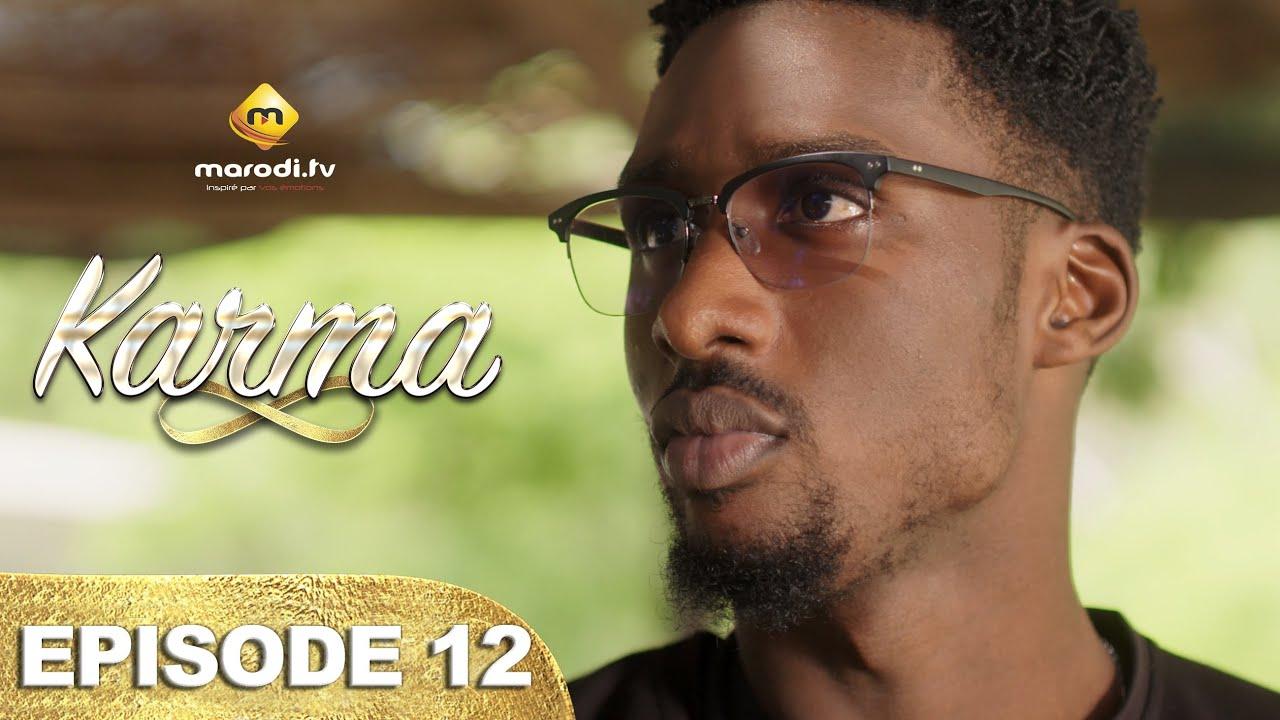 Karma - Saison 2 - Episode 12