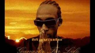 Mavado - I'm On The Rock