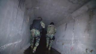 getlinkyoutube.com-Los túneles de escape de 'El Chapo Guzmán'
