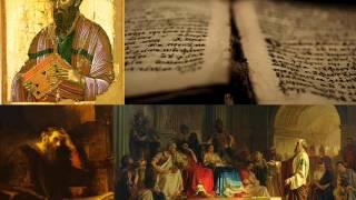 getlinkyoutube.com-The Search for the Historical Paul - John Dominic Crossan
