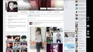 getlinkyoutube.com-Clip HD Hack tài khoản Facebook check CMND