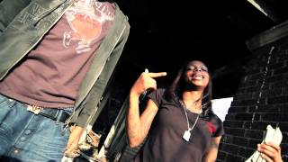 PabloSkywalkin x Steppe N Here- All My Niggaz (OFFICIAL MUSIC VIDEO)