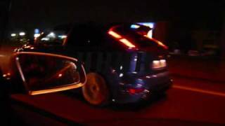 getlinkyoutube.com-ford focus rs 2009 vs audi s3 8p tfsi