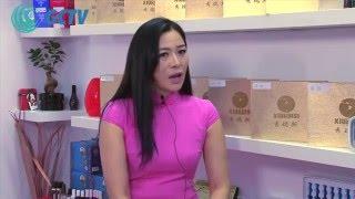 对话秀瑞斯瘦身美容专家刘华聪女士