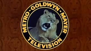 MGM Television 1965 logo variant