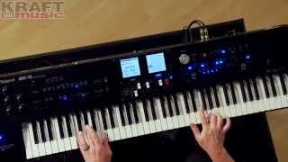 getlinkyoutube.com-Kraft Music - Roland BK-9 Backing Keyboard Demo with Scott Berry