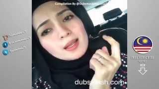 getlinkyoutube.com-Dubsmash Malaysia Girl Compilation  -  AWEK COMEL VOL 1