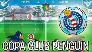 getlinkyoutube.com-Trucos de la Copa Club Penguin 2014