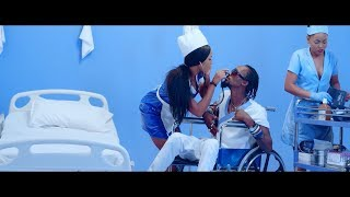 Kyuma - Spice Diana Feat Radio & Weasel (Official HD) 2018