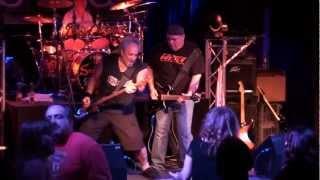 getlinkyoutube.com-The Senders Perform Golden Earring at The Rock Junction in HD