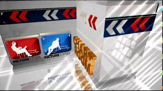 3D ANIMATION+BLUFFTITLER+BIXPACK DESIGN+MONTAGE