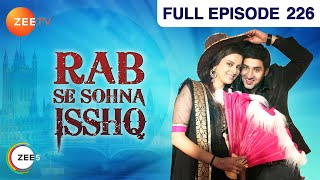 Rab Se Sohna Isshq - Episode 226 - June 6, 2013