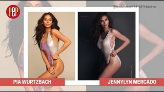 getlinkyoutube.com-Who posed better? Celebs with similar poses