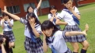 getlinkyoutube.com-【MV】オーマイガー! / NMB48 [公式]