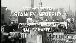 getlinkyoutube.com-Naked City Closing (1962)/ Columbia Tristar Television Distribution (1995)