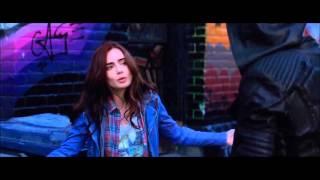 getlinkyoutube.com-Jace and Clary ~ Love Song Requiem