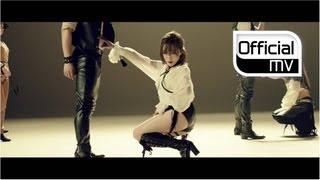 getlinkyoutube.com-[MV] Brown Eyed Girls(브라운아이드걸스) _ KILL BILL(킬빌)