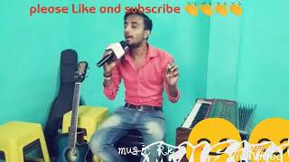 Jeeta Tha Jiske Liye Cover By Music Rk 2018