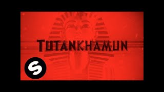 getlinkyoutube.com-Borgeous and Dzeko and Torres - Tutankhamun (Official Music Video)