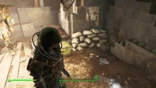 getlinkyoutube.com-Fallout 4 Секреты - небольшой подвал в самом начале.