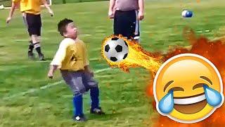 getlinkyoutube.com-BEST OF - TOP 100 SOCCER FOOTBALL FAILS 2016