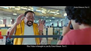 Happy Banana funny scene from movie  Delhi Belly Best Funny Scene