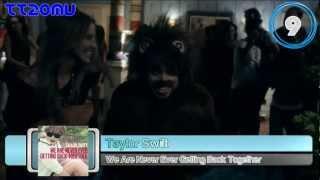 getlinkyoutube.com-The Top 50 Music Videos Of 2012