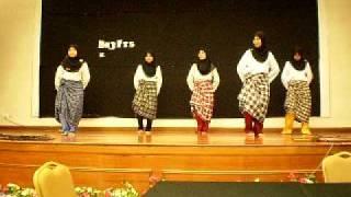 getlinkyoutube.com-TaRian zApin Ya SaLam - try tEstiNg (nfc87)