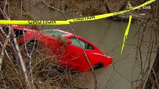 El personal de obras públicas se encontró con lluvias, granizadas y carreteras frizadas en KC