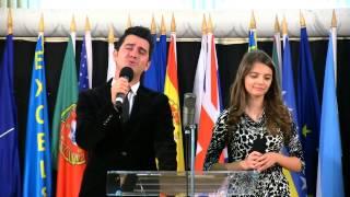 Ingrid Iorgulescu si Catalin Gatan - \