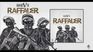 KOZAK - RAFFALER ( AUDIO OFFICIEL )PROD BY TAMSIR