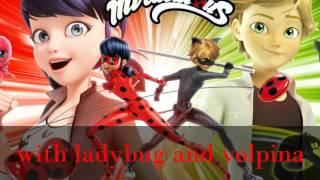 getlinkyoutube.com-miraculous love story season2 ep 6