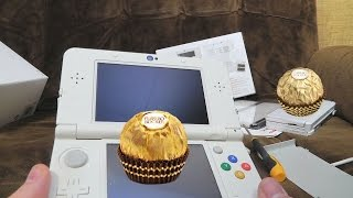 getlinkyoutube.com-New Nintendo 3DS 'Ambassador Edition' | Ashens
