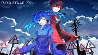 getlinkyoutube.com-Nightcore - Rather Be