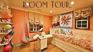 getlinkyoutube.com-ROOM TOUR!