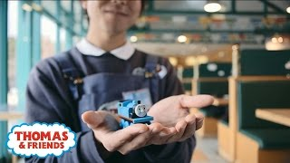 70 Years of Friendship | An Exclusive Thomas & Friends YouTube Documentary!