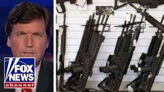Tucker: Assault weapons ban will not stop mass killings