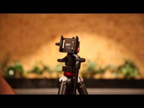 Manfrotto Befree Live by Emilio  Zhang