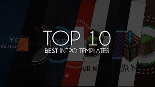 getlinkyoutube.com-Top 10 Best Intro Templates of 2013