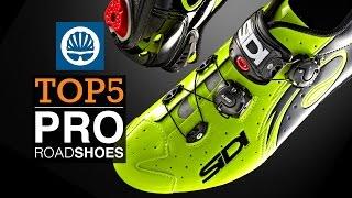 getlinkyoutube.com-Top 5 - Pro Road Shoes