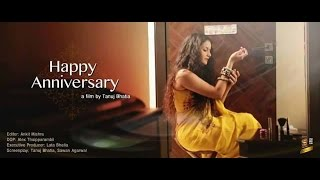 getlinkyoutube.com-Happy Anniversary by Tanuj Bhatia Starring Tanuka Laghate(Official)