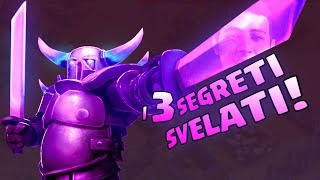 getlinkyoutube.com-SEGRETI CLASH OF CLANS: P.E.K.K.A. - SVELATI I 3 SEGRETI!