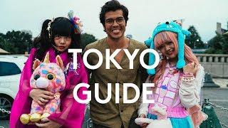 Best Things To Do In Tokyo, Japan   Tokyo Metro Guide